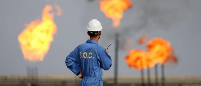 وزارة النفط :انتاج العراق من الخام يبلغ اربعة ملايين و 510 الاف برميل يومياً