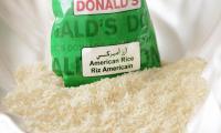 العراق يجري محادثات لشراء 30 ألف طن من الأرز الأمريكي