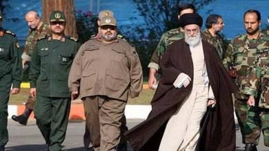 صورة ثلاثة سيناريوهات مريرة تنتظر إيران
