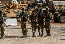 صورة تركيا تعلن مقتل واصابة 4 من جنودها بهجوم داخل كوردستان