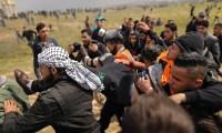 تراجع حدة الاحتجاجات في غزة بعد تدخل مصر