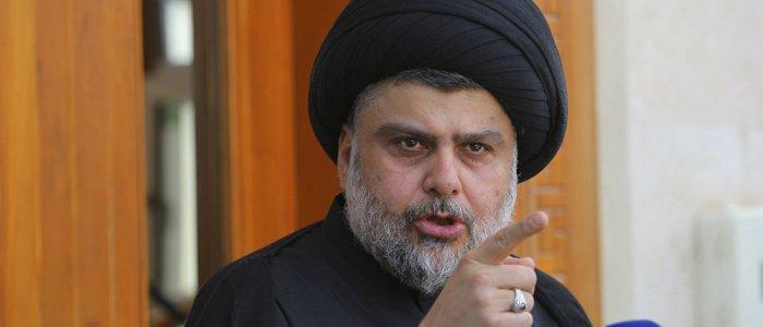 سفير إيران في بغداد علاقتنا بمقتدى الصدر ودية وأخوية