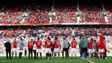 صورة الكشف عن اغلى نادي كرة قدم في العالم.. ليس الريال ولا البرشا