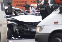 صورة انفجار في مدينة فوبريال غربي الألمانيا