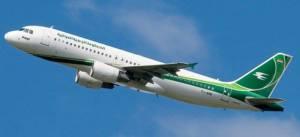 أوربا شمول الخطوط الجوية العراقية بالحظر بسبب الاهمال
