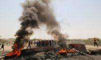 الحكومة العراقية تتعامل بجدية مع مطالب المتظاهري ومن ضمنها التعيينات وتحدد جدولا زمنيا لتنفيذها