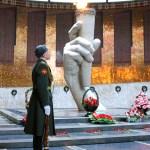 """المدينة التي هزمت هتلر يُطلق عليها العالم كله """"ستالينغراد"""" لكنّ لها اسم مختلف"""