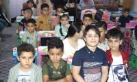 بعد غياب لسنوات ..بيت الطفل الديواني يقدم عروضا سينمائية للأطفال