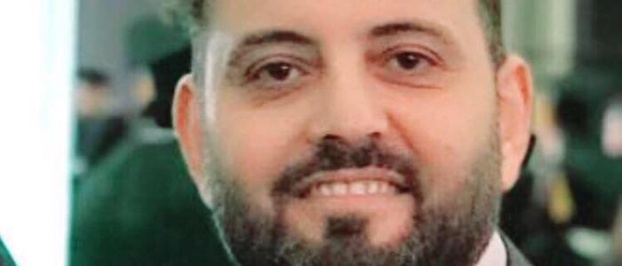 """الشاعر اللبناني ناجي مخ منتصرا للعراق ..""""السّبْتُ أوْلى """""""