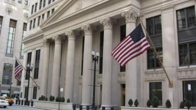 صورة البنك الفيدرالي الأميركي يلاحق 5 مصارف عراقية جديدة