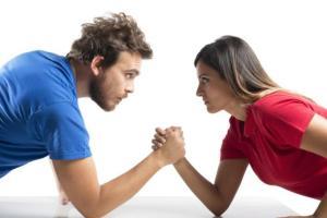 دراسة حديثة تثبت أن الرجال أذكى من النساء
