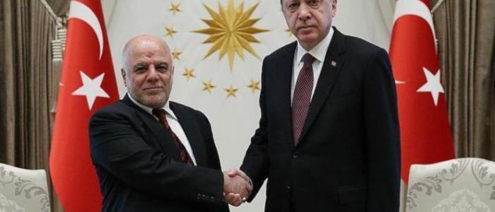 وكالة الاناضول التركية : العبادي يزور أنقرة الثلاثاء المقبل