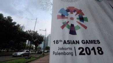 صورة افتتاح دورة الألعاب الآسيوية اليوم السبت و16 ألف رياضي بشاركون بفعالياتها