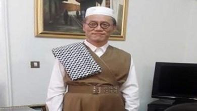 صورة السفير الياباني السابق يشكو انخفاضاً حاداً لعدد متابعيه بعد مغادرته بغداد
