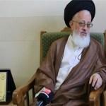 ممثل المرشد الايراني يعلق على المواقف العراقية من العقوبات الامريكية