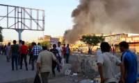 بالصور.. انفجار يودي بحياة ثلاثة مواطنين في مدينة الصدر شرقي بغداد