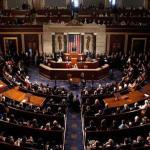 الكونغرس الأمريكي يقر مشروع قانون يتصدى للتدخلات الإيرانية في العراق