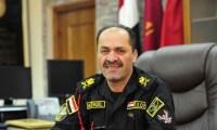 الموت يغيب قائد الفرقة الذهبية اللواء فاضل برواري