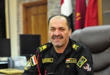 صورة الموت يغيب قائد الفرقة الذهبية اللواء فاضل برواري