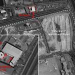اسرائيل تنشر صورا قالت إنها مواقع بناء صواريخ لحزب اللهلبنان