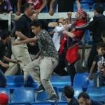 """الاردن :اعتقال مسؤولين اثنين من حزب البعث وبعض مشجعي الجوية والجزيرة هتفوا بــ""""صدام"""""""