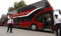 النقل :تجهيز نحو 12 ألف مركبة لنقل زوار العاشر من محرم