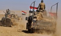 الاعلام الامني ينفي سيطرة قوات عراقية على 25 مخفرا في سوريا