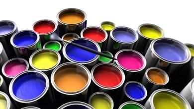 صورة منع استيراد عدد من انواع الاصباغ لاحتوائها على مواد خطرة