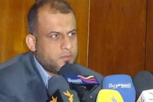 عدي عواد يعلن عن تشكيل لجنة تحقيقية حول الاجراء والعقود في وزارة الكهرباء .
