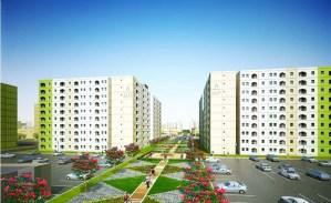 الرافدين يمنح قروض شراء وحدات سكنية في مجمع بسماية