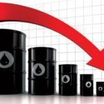 أسعار النفط تتراجع الى أقل من السعر المعتد في موازنة العراق