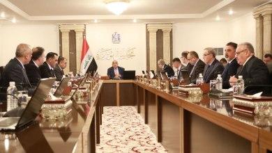 صورة مجلس الوزراء يصوت على قرار بشأن المركبات وتعديل موازنة 2019