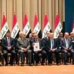 النزاهة تكشف عن وجود قيود ضد ثلاثة وزراء في حكومة عبد المهدي