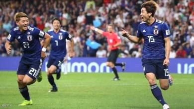 صورة ثلاثية يابانية نظيفة تستقر في مرمى إيران وتقصيه عن نهائي كأس آسيا!