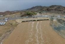 صورة السيول تغلق طريقا رئيسا بين اقليم كوردستان وإيران!