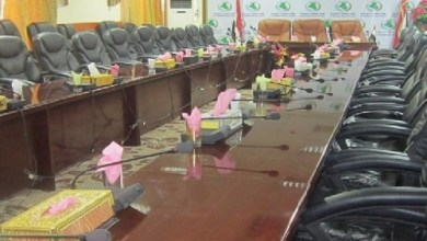صورة مجلس الديوانية يأجل إنعقاد جلسته للأسبوع الثاني على التوالي!