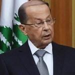 عون يستغرب من سلسلة اعتذارات عربية لحضور قمة بيروت!