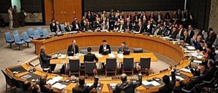 اجتماع لمجلس الأمن الدولي ،بشأن العراق مساء اليوم