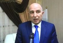 صورة نائب يطالب مصرف الرافدين بالتحفظ على ارصدة محافظ نينوى