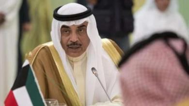 صورة الكويت عودة سوريا لمحيطها العربي يسعدنا