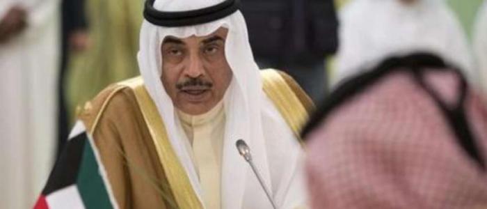 الكويت عودة سوريا لمحيطها العربي يسعدنا