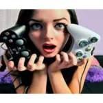 دراسة تحذر من تأثير الالعاب الالكترونية على البنات