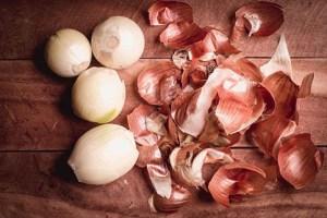 وصفة قشر البصل لحرق الدهون في أسبوع