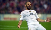 بنزيما يحقق إنجازاً غير مسبوق في ريال مدريد