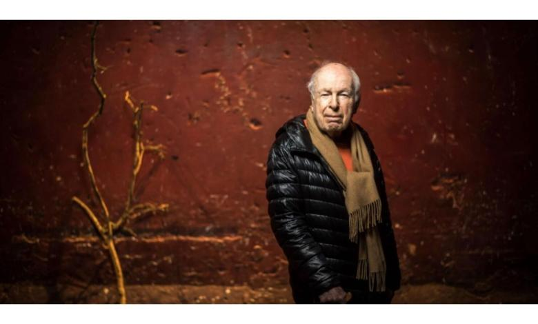 صورة بيتر  بروك يفوز بجائزة أستورياس لأفضل مخرج مسرحي في القرن العشرين