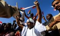 اعتقال وزير سوداني وهو في طريقه للهروب من البلاد