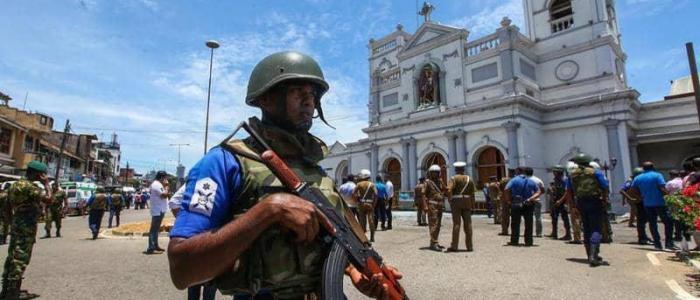 الكشف عن دور مهم للمغرب بعد هجمات سريلانكا