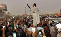 من هي عروس السودان التي التهبت مواقع التواصل