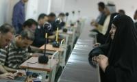 اختلاس 400 مليون دينار من المواطنين بواسطة مكاتب الاستنساخ في الانبار