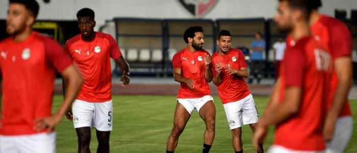 """قبل كأس الأمم.. منتخب مصر يستعين بـ""""الجهاز السحري"""""""